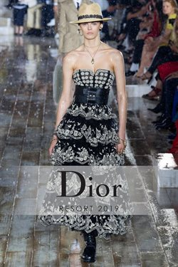 Offers from Dior in the Singapore leaflet