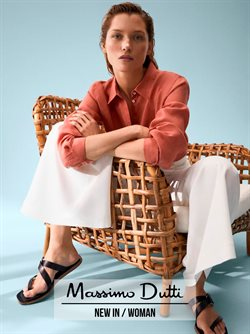 Massimo Dutti catalogue in Singapore ( 21 days left )