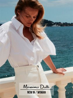 Massimo Dutti catalogue ( 17 days left )