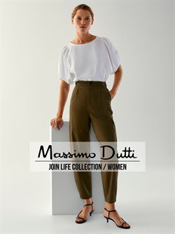 Massimo Dutti catalogue ( 3 days ago )