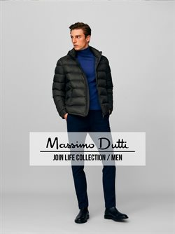 Massimo Dutti catalogue in Singapore ( Expired )