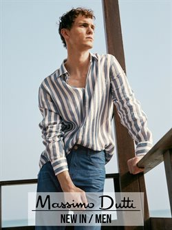 Massimo Dutti catalogue in Singapore ( More than a month )