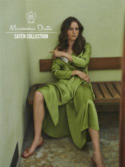 Massimo Dutti offers in the Massimo Dutti catalogue ( 17 days left)