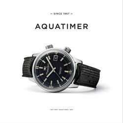 Offers from IWC in the Singapore leaflet