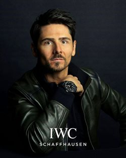 IWC catalogue ( More than a month )