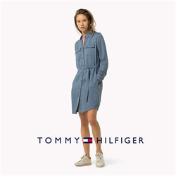 Offers from Tommy Hilfiger in the Singapore leaflet