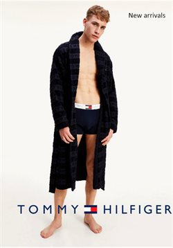 Tommy Hilfiger catalogue ( Expires Today )