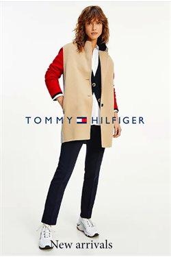 Tommy Hilfiger catalogue ( 22 days left )