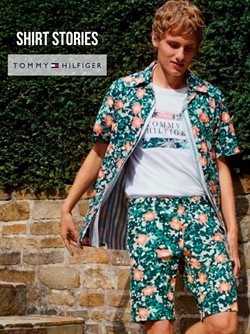 Tommy Hilfiger offers in the Tommy Hilfiger catalogue ( 17 days left)