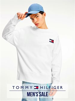 Premium Brands offers in the Tommy Hilfiger catalogue ( 12 days left)