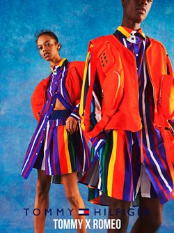 Premium Brands offers in the Tommy Hilfiger catalogue ( Expires tomorrow)