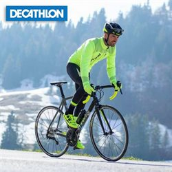 Sport offers in the Decathlon catalogue in Singapore