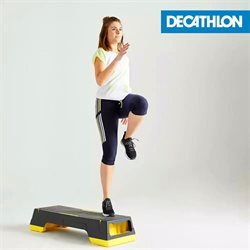 Decathlon catalogue ( 11 days left )