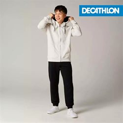 Sport offers in the Decathlon catalogue ( More than a month )