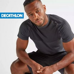 Decathlon offers in the Decathlon catalogue ( Expired)