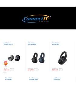 ConnectIT catalogue ( 20 days left )