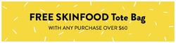 Skinfood coupon ( 3 days ago )