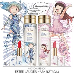 Beauty & Health offers in the Estee Lauder catalogue ( 14 days left)