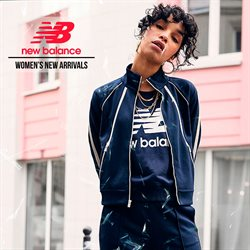 New Balance catalogue in Singapore ( 19 days left )