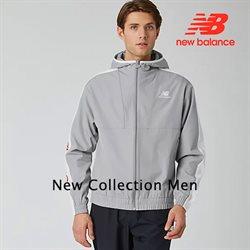 New Balance catalogue ( Expired )