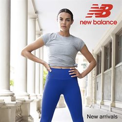 New Balance catalogue ( 25 days left )