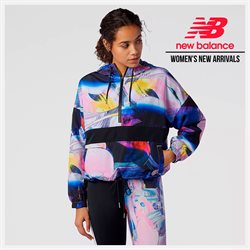Travel & Leisure offers in the New Balance catalogue ( More than a month)
