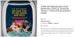 Strip catalogue ( Expired )
