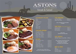 Astons catalogue ( 13 days left )