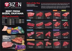Restaurants offers in the Astons catalogue ( 1 day ago)