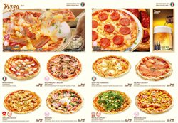 Restaurants offers in the Saizeriya catalogue in Singapore