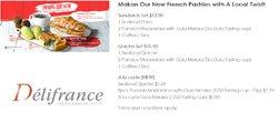 Délifrance catalogue ( Expired )