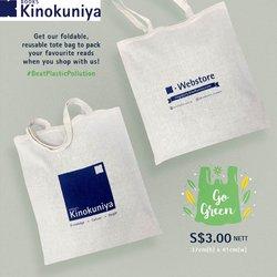 Travel & Leisure offers in the Kinokuniya catalogue ( 2 days left)
