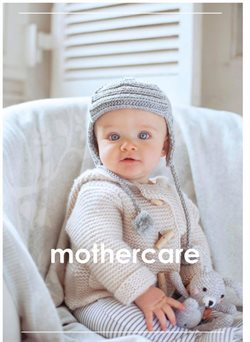 Offers from Mothercare in the Singapore leaflet