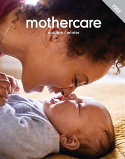 Mothercare catalogue ( Expires Today )