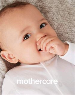 Mothercare catalogue ( 5 days left )