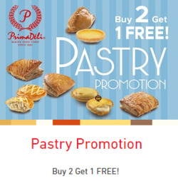Offers from PrimaDeli in the Singapore leaflet