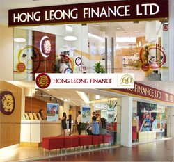 Hong Leong Finance offers in the Hong Leong Finance catalogue ( Expired)