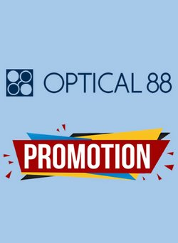 Beauty & Health offers in the Optical 88 catalogue ( 3 days left)
