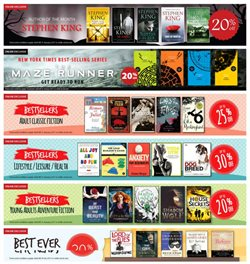 Offers from Popular in the Singapore leaflet