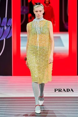 Prada catalogue ( 26 days left )