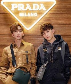 Premium Brands offers in the Prada catalogue ( 27 days left)