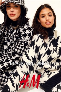 H&M catalogue ( More than a month)