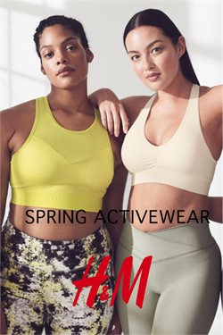 Clothes, shoes & accessories offers in the H&M catalogue in Singapore