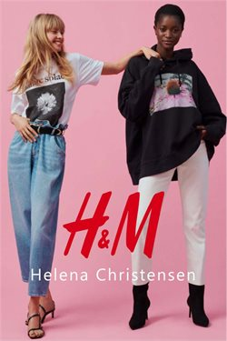 H&M catalogue in Singapore ( 21 days left )