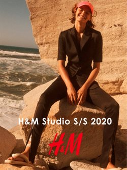 H&M catalogue in Singapore ( More than a month )