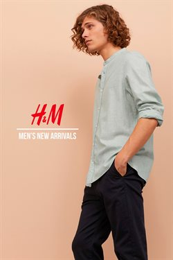 H&M catalogue in Singapore ( 13 days left )