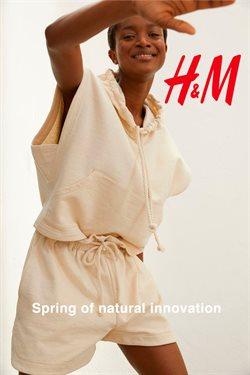 H&M catalogue ( 14 days left )