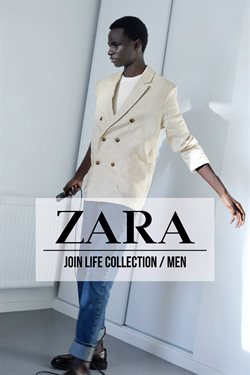 ZARA catalogue ( 23 days left )