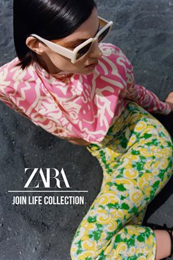 ZARA catalogue ( 3 days ago )