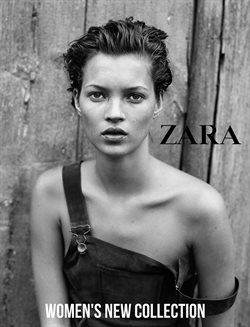 Clothes, shoes & accessories offers in the ZARA catalogue ( 21 days left)